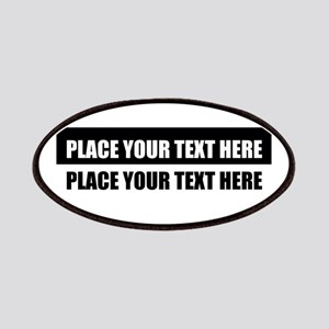Add text message Patch